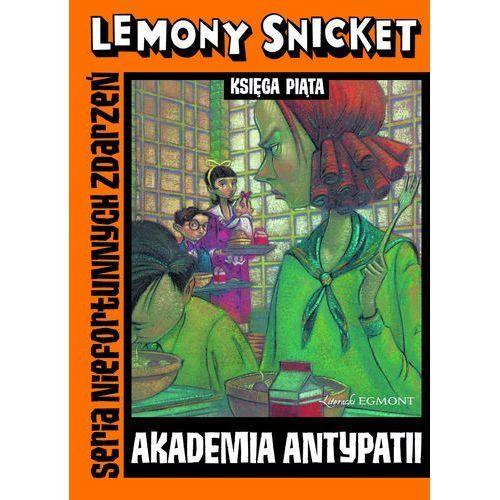 Seria niefortunnych zdarzen, Snicket Lemony