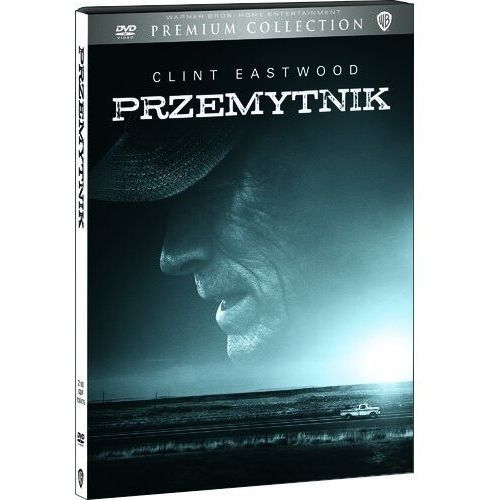 Przemytnik (dvd) premium collection marki Clint eastwood