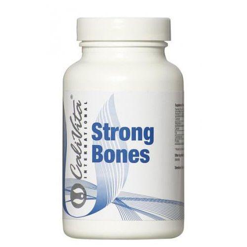 Strong Bones (wapń + magnez)