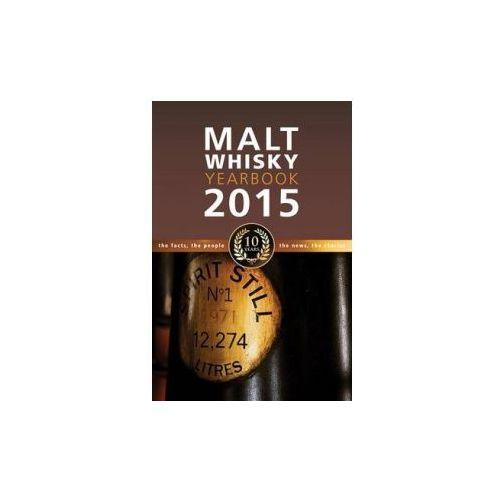 Malt Whisky Yearbook, pozycja z kategorii Literatura obcojęzyczna