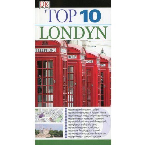 Top 10 londyn, oprawa miękka