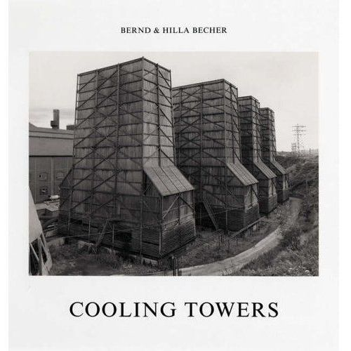 Cooling Towers, MIT Press