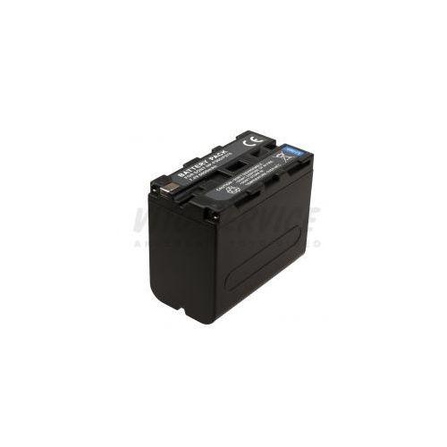 Sony NP-F960 / NP-F970 AKUMULATOR Zamiennik z kategorii Akumulatory do kamer cyfrowych