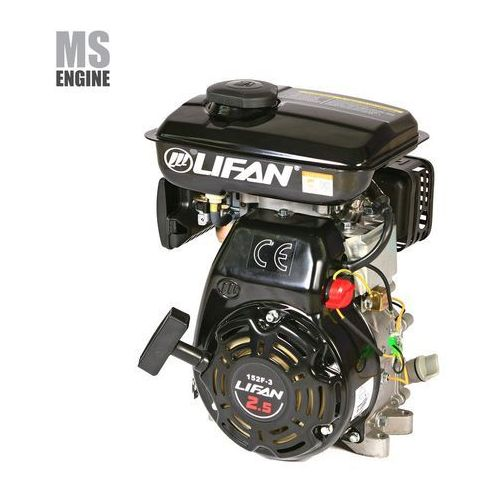 Silnik spalinowy 2,5km g100 marki Lifan