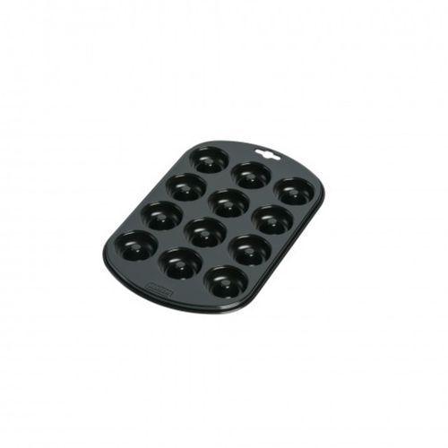 Kaiser - creativ foremka do mini pączków z dziurką (na 12 sztuk) marki Outlet