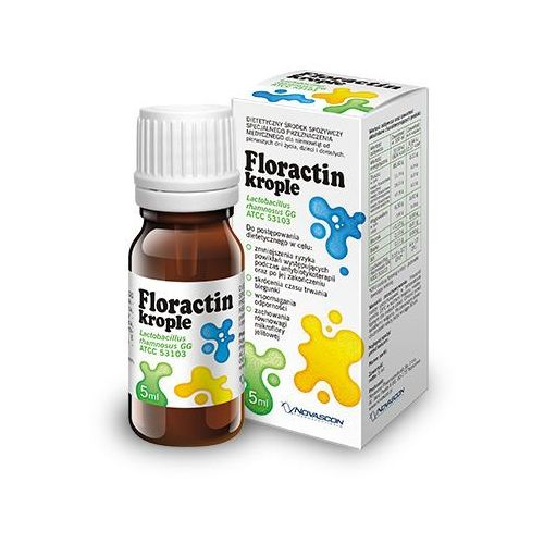 Floractin krople 5 ml (lek Pozostałeleki i suplementy)