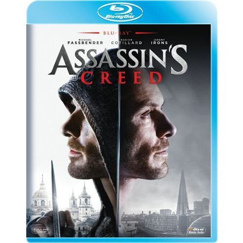 Assassin's Creed (BD) (5903570072628)