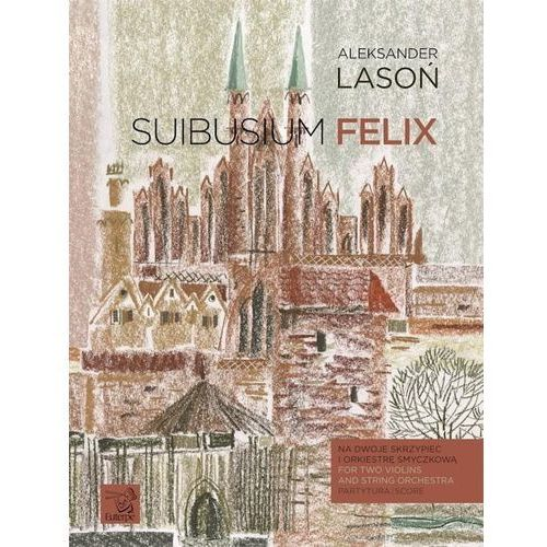 Suibusium felix [24x31 cm] marki Euterpe