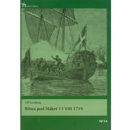 Bitwa pod Staket 13 VIII 1719, Ulf Sundberg