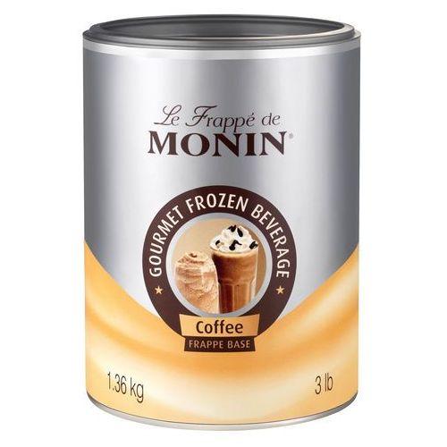 Baza frappe Kawa Coffee Monin 1,36kg 914004 SC-914004 (3052911098611)