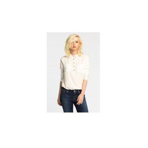 Bluzki i koszule - Tommy Hilfiger - 326850 - oferta [05b3d14f537f5430]