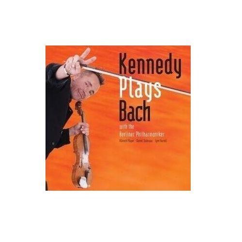 Violin concertos a min / e/concerto for - berlin philharmonic orchestra, kennedy marki Warner music