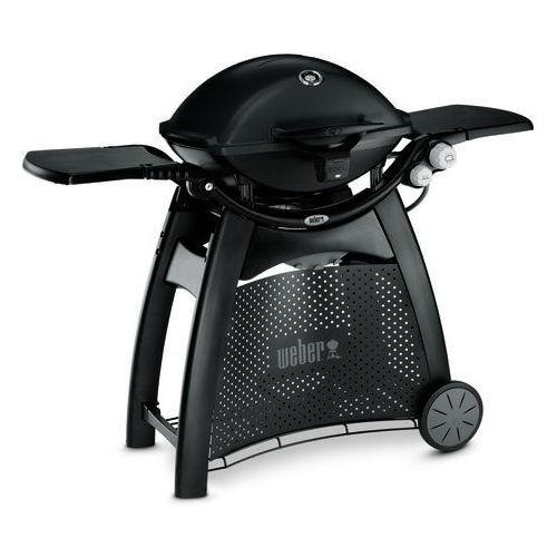 WEBER grill czarny Q 3200 - oferta [05cf6e2b4585153f]