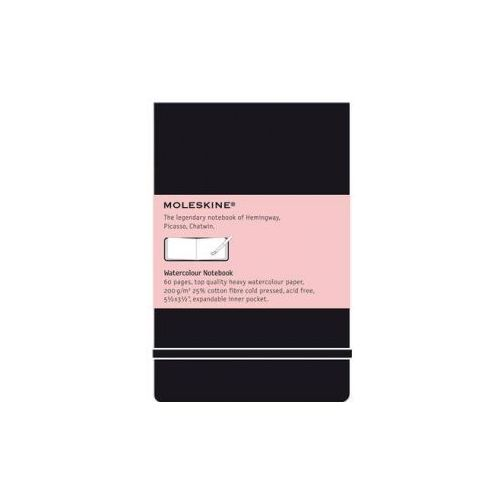 Moleskine Pocket Watercolour (9788883705601)