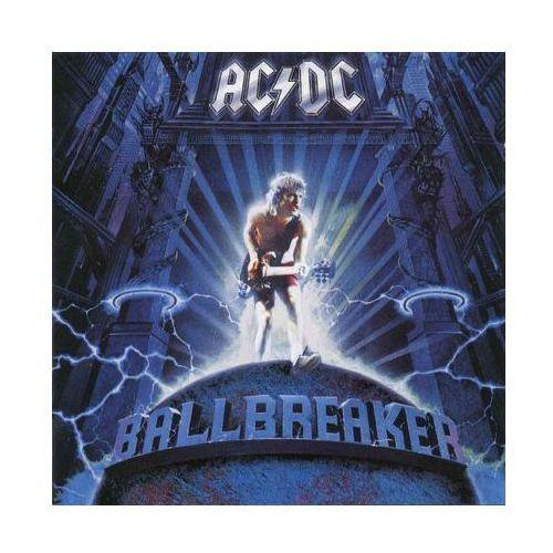 Ballbreaker (Remastered), 5173842