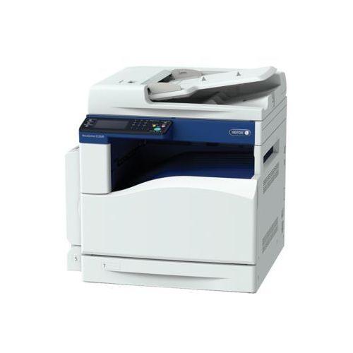 Xerox DocuCentre SC2020, MFP kolor A3, DADF, sieć - zadzwoń do nas i zapytaj o ofertę specjalną!