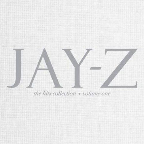 Jay-Z - HITS COLLECTION VOLUME ONE (PL) (0602527413938)