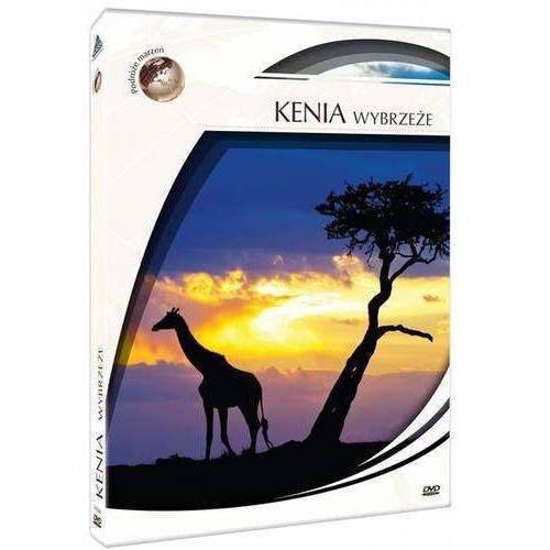 Podróże marzeń. Kenia - wybrzeże (5905116010095)