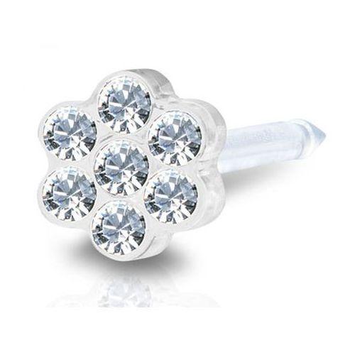 daisy crystal 5 mm marki Blomdahl