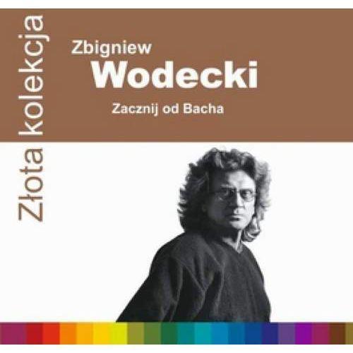 Zbigniew Wodecki - Złota Kolekcja - Zacznij od Bacha, 4997762