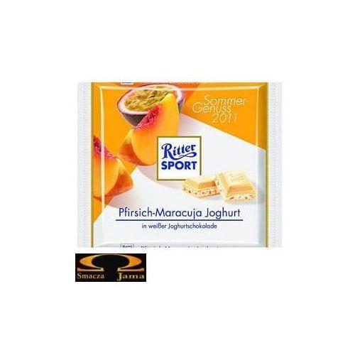 Czekolada Ritter Sport Pfirsch Marakuja Joghurt Summer 2011, 782_20110607135332