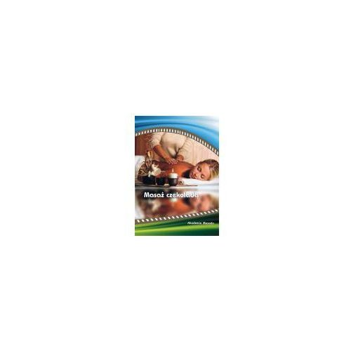 Masaż czekoladą - dvd marki Victor 11