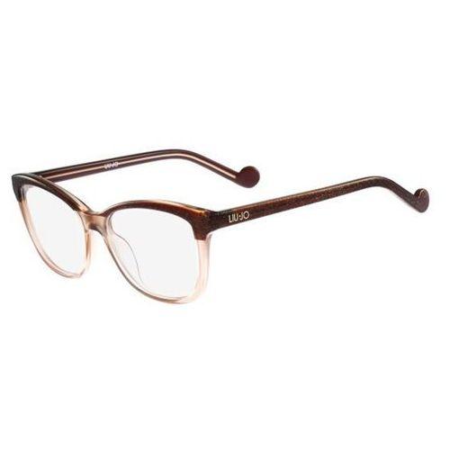Okulary Korekcyjne Liu Jo LJ2639 211