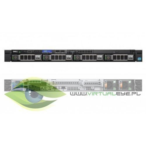 Dell *r430 e5-2620v4 8gb h730p 1x300gb dvdrw 3y