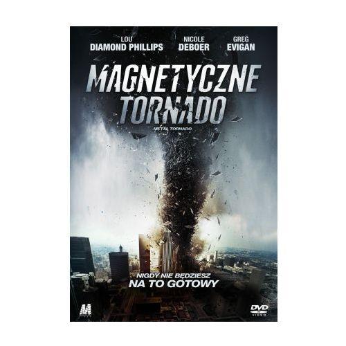Monolith video Magnetyczne tornado