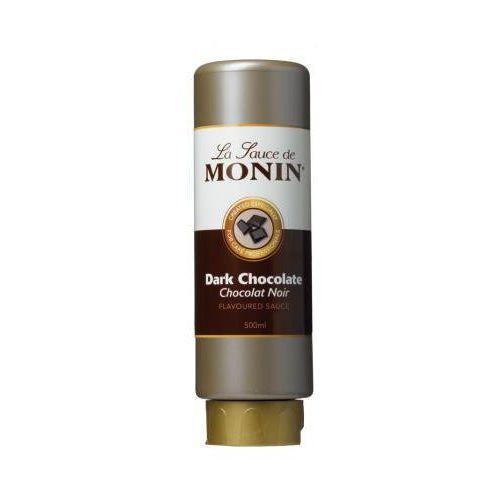 Sos ciemna czekolada | 0,5l marki Monin