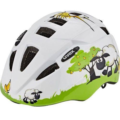 UVEX Kid 2 Kask rowerowy Dzieci, dolly 46-52cm 2019 Kaski dla dzieci, K0840