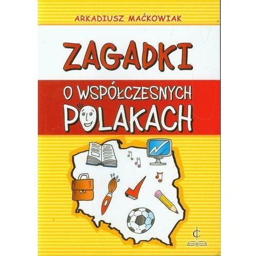 Zagadki o współczesnych Polakach (2013)