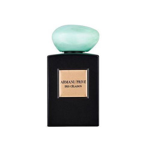 Armani iris celadon 100 ml woda perfumowana (3614271601407)