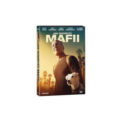 Jak dogryźć mafii (dvd) - mark cullen, robb cullen darmowa dostawa kiosk ruchu marki Kino świat