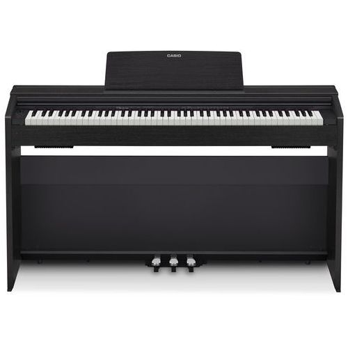 Casio PX-870 BK Pianino Cyfrowe Czarne (4971850362364)