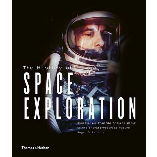 History of Space Exploration (9780500022023)