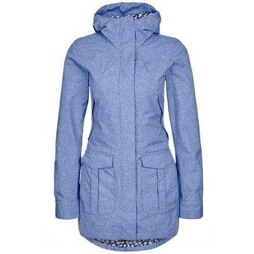 The North Face SUMMER Kurtka hardshell vintage blue - produkt dostępny w Zalando.pl
