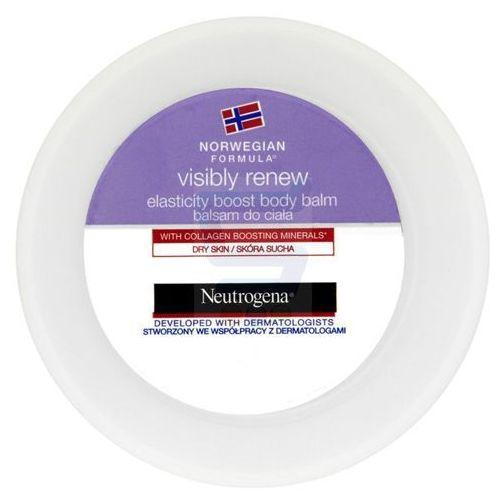 visibly renew balsam (collagen boosting minerals) 200 ml marki Neutrogena