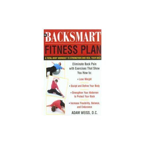 Backsmart Fitness Plan