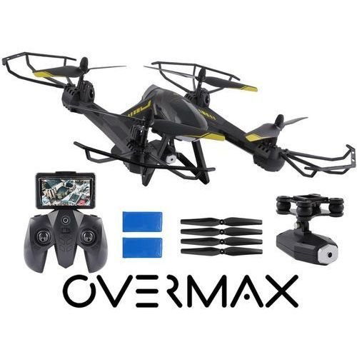 Overmax Dron x-bee drone 5.5 (5902581651655)