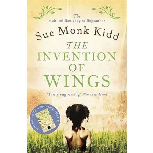 Invention of Wings (9781472212771)