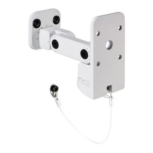 Ld systems sat wmb 10 w uchwyt ścienny do głośników, biały
