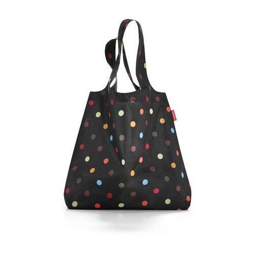 Torba na zakupy mini maxi shopper dots, AT7009