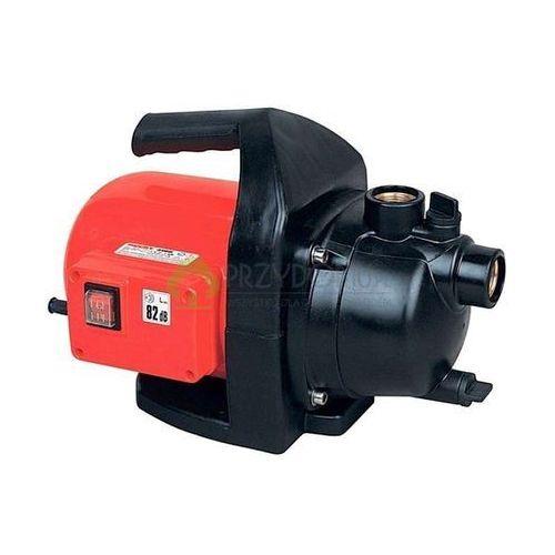 Pompa do wody hydroforowa  3080. promo - wietrzenie magazynów. wyprodukowany przez Hecht
