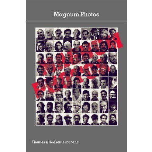 Magnum Photos, Thames & Hudson
