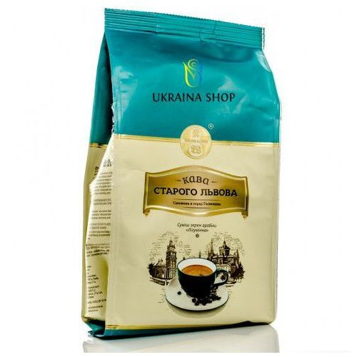 Wiener kaffee Kawa starego lwowa. liguminna, 250 g