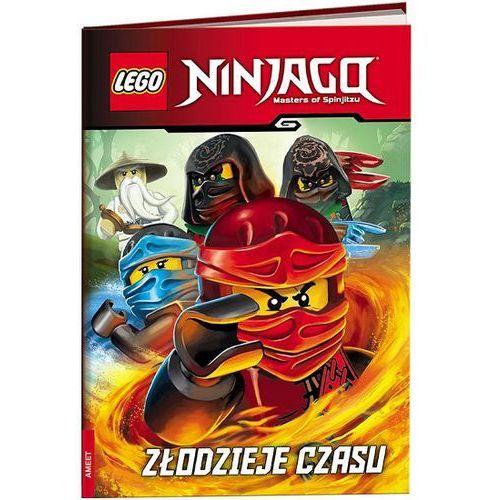 LEGO® NINAJGO®. ZŁODZIEJE CZASU