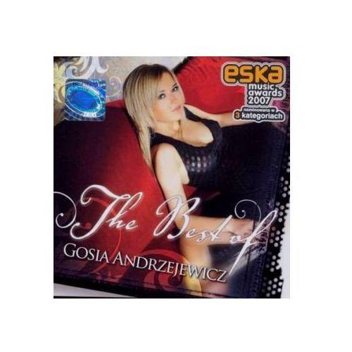 GOSIA ANDRZEJEWICZ - THE BEST OF (0602517341401)