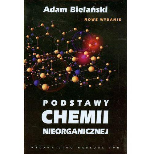 Podstawy chemii nieorganicznej (2010)