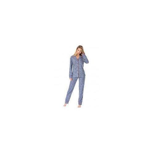 Rozpinana piżama damska sal-py-1085 marki Rossli